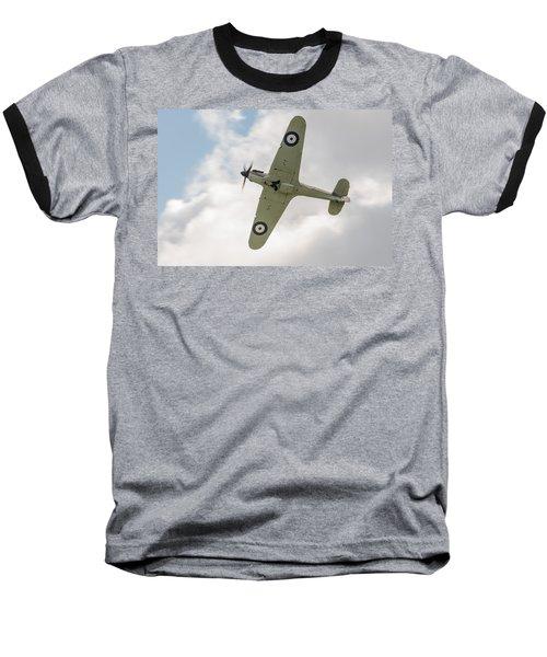 Hawker Hurricane Mk I Baseball T-Shirt