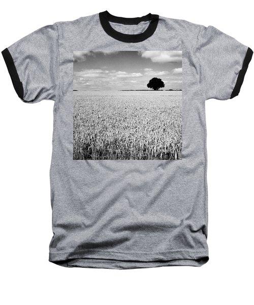 Hawksmoor Baseball T-Shirt by John Edwards