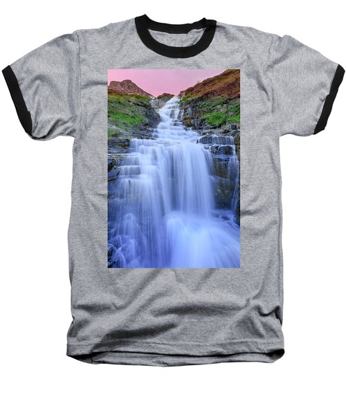 Haystack Creek Baseball T-Shirt by Jack Bell
