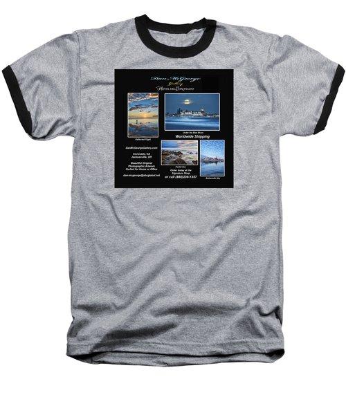 Hdc Tote Bag Baseball T-Shirt
