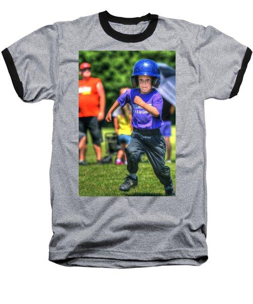 Headed For Home 1817 Baseball T-Shirt