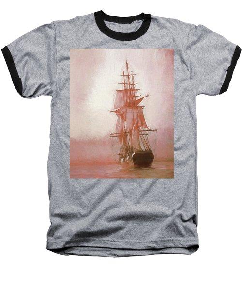 Heading To Salem From The Sea Baseball T-Shirt