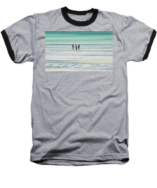 Heads Transports Baseball T-Shirt