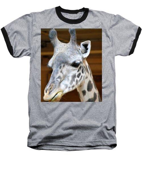 Heads Up Baseball T-Shirt