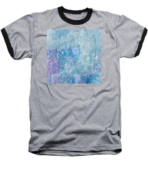 Healing Art By Sherri Of Palm Springs Baseball T-Shirt by Sherri's Of Palm Springs