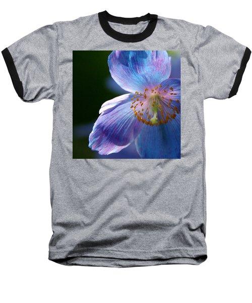 Baseball T-Shirt featuring the photograph Healing Light by Byron Varvarigos