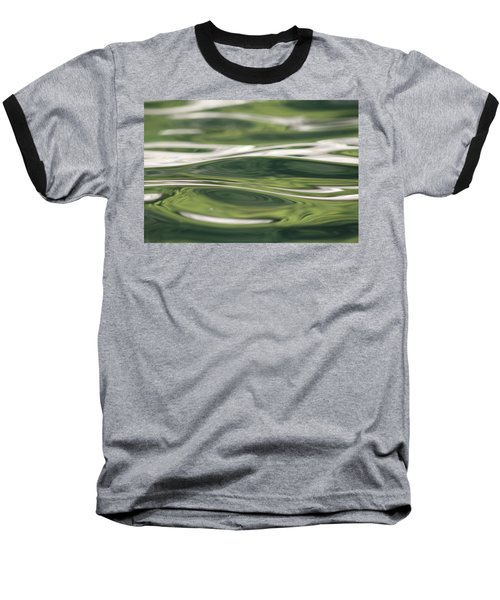 Baseball T-Shirt featuring the photograph Healing Waters by Cathie Douglas
