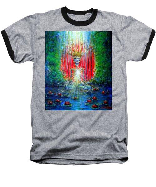 Healing Waters Baseball T-Shirt