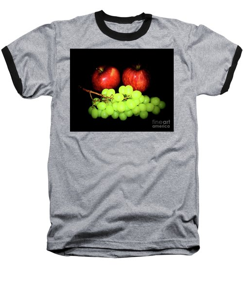 Healthy 1-8 Baseball T-Shirt