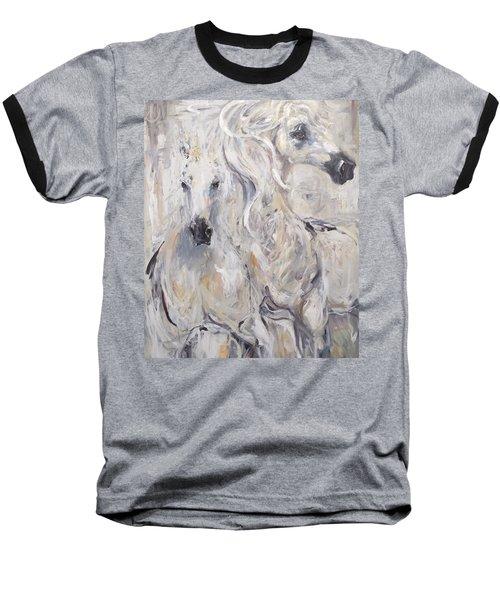 Heart N Soul Baseball T-Shirt
