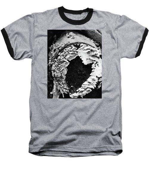 Heart Toadstool Baseball T-Shirt