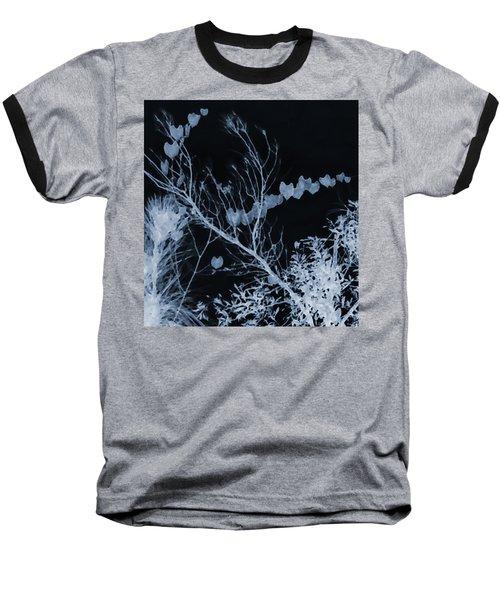 Hearts Of Nature Baseball T-Shirt