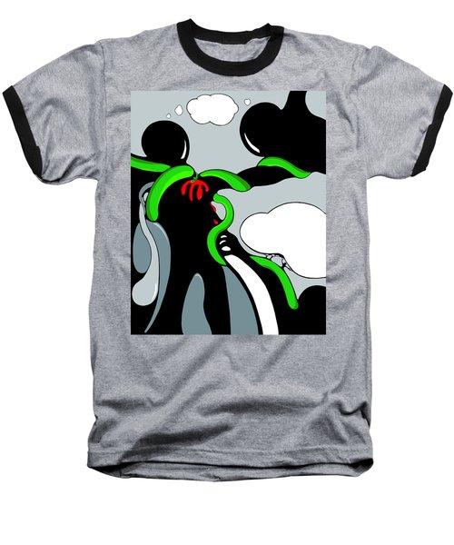 Hearty Baseball T-Shirt