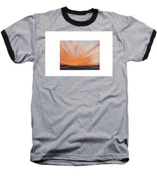 Heat On The Bay Baseball T-Shirt