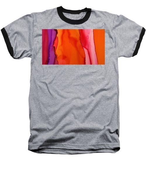 Heat Waves Baseball T-Shirt