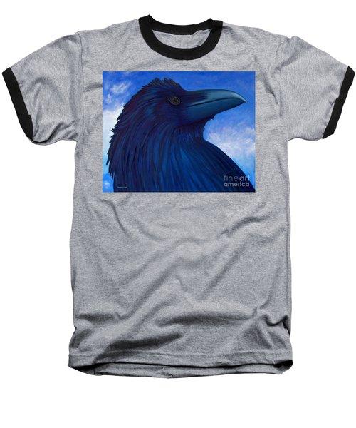 Heaven Bound Baseball T-Shirt