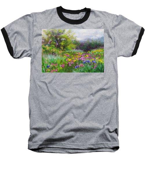 Heaven Can Wait Baseball T-Shirt