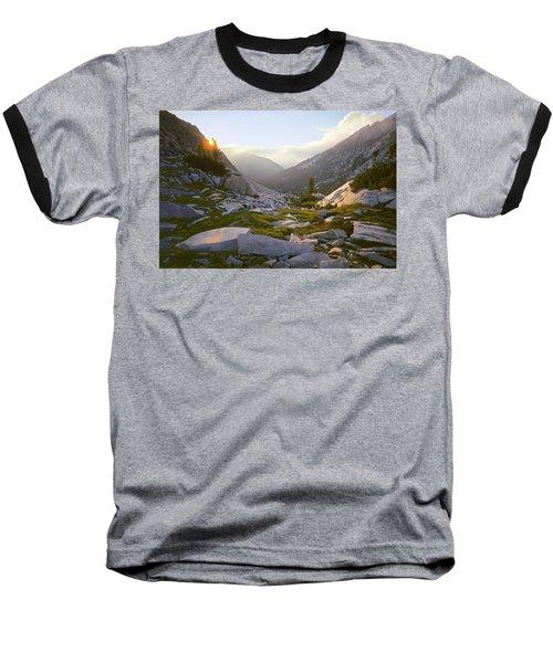 Heaven Can't Wait Baseball T-Shirt