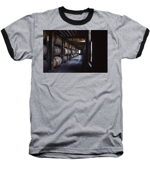 Heaven Hill Barrels  Baseball T-Shirt