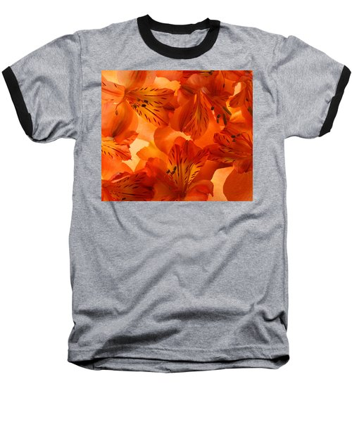Baseball T-Shirt featuring the photograph Heavenly by Bobby Villapando