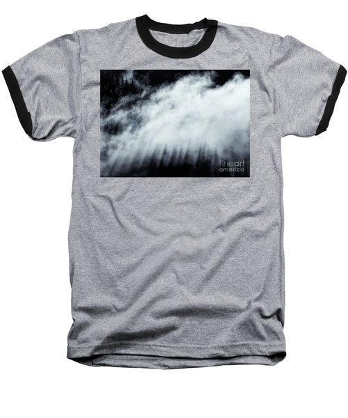 Baseball T-Shirt featuring the photograph Heavenly by Mike Dawson
