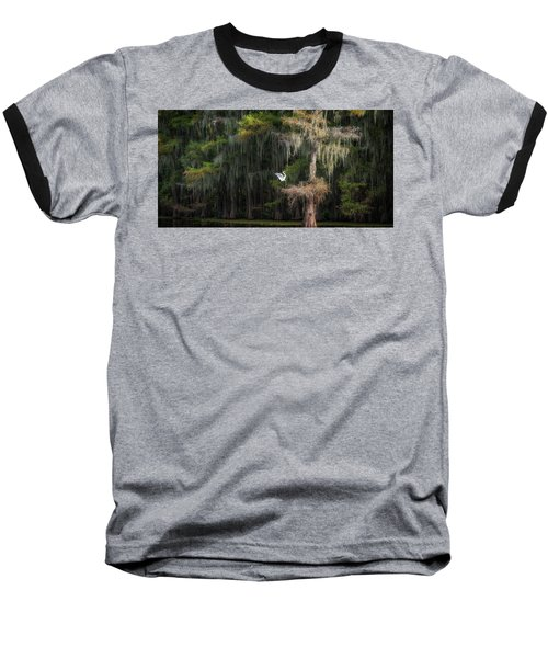 Heavenly Nest  Baseball T-Shirt