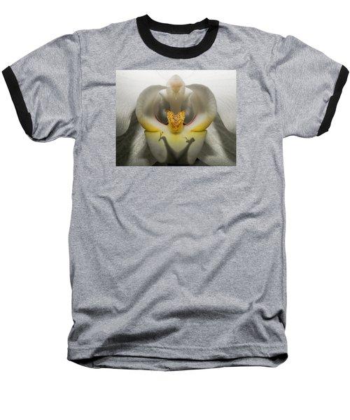 Heavenly Orchid Baseball T-Shirt