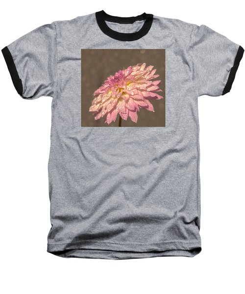 Baseball T-Shirt featuring the photograph Heavenly Scent by Rose-Maries Pictures