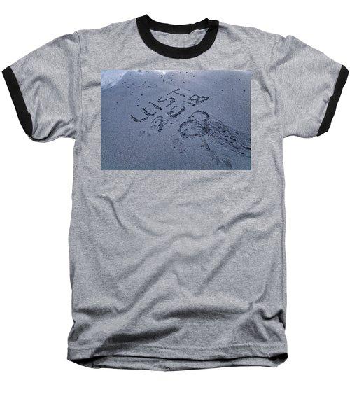 Hebridean Love Baseball T-Shirt