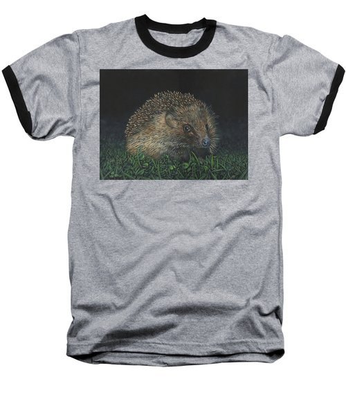 Hedgehog Baseball T-Shirt
