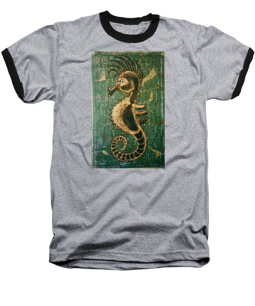 Hehorse Baseball T-Shirt