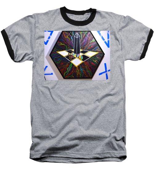 Hekati Belial Baseball T-Shirt