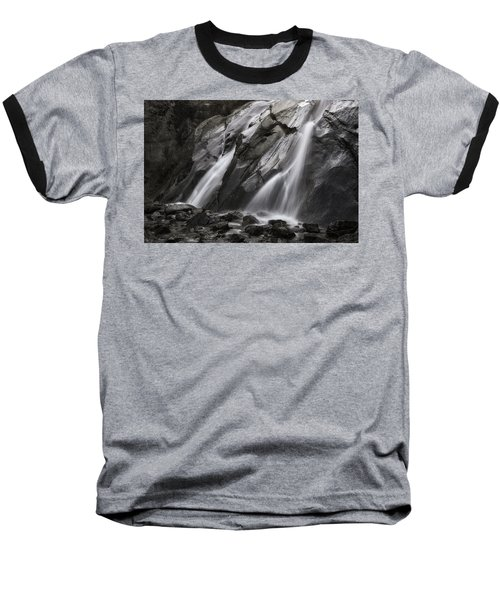 Helen Hunt Falls Baseball T-Shirt