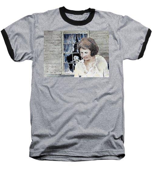 Helen Baseball T-Shirt