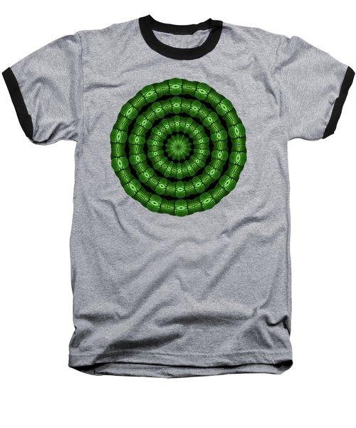Helenite Healing Rings Baseball T-Shirt