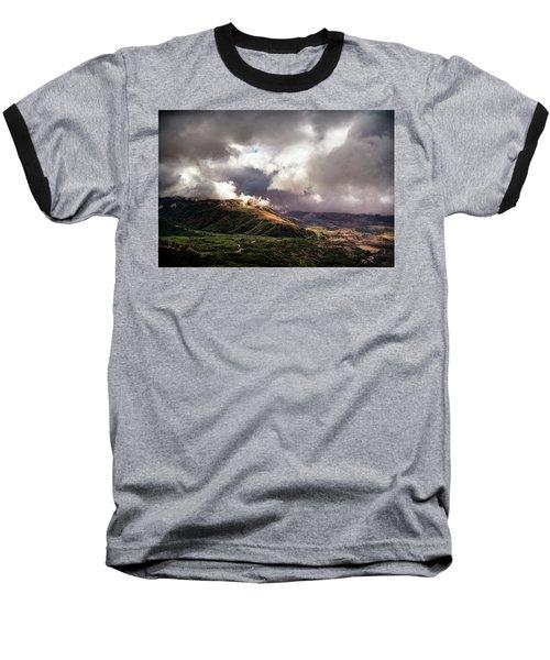 Helens Valley Baseball T-Shirt