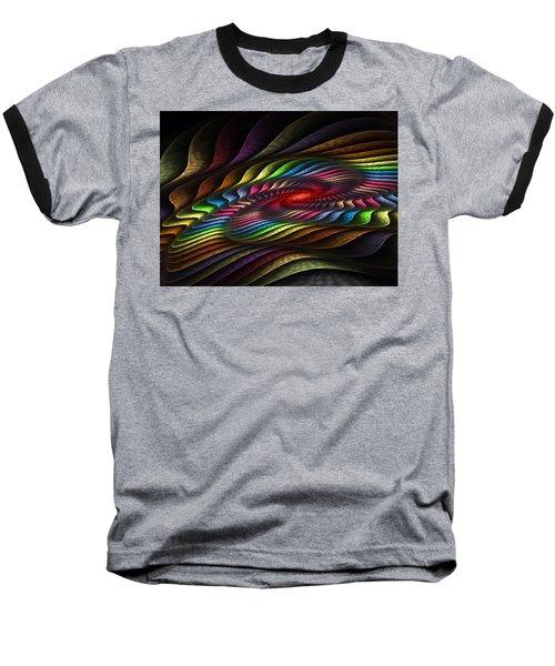 Helix Baseball T-Shirt