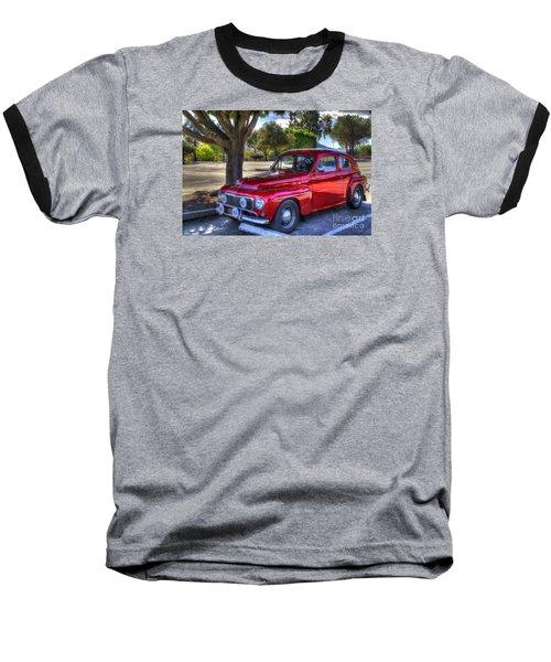 Hella Volvo Baseball T-Shirt