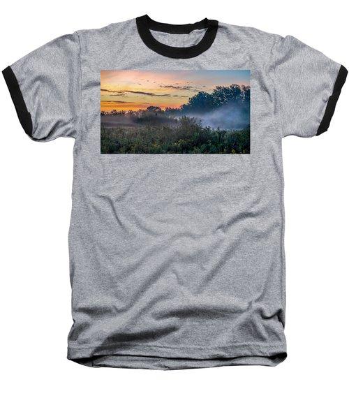 Hello Gorgeous Baseball T-Shirt