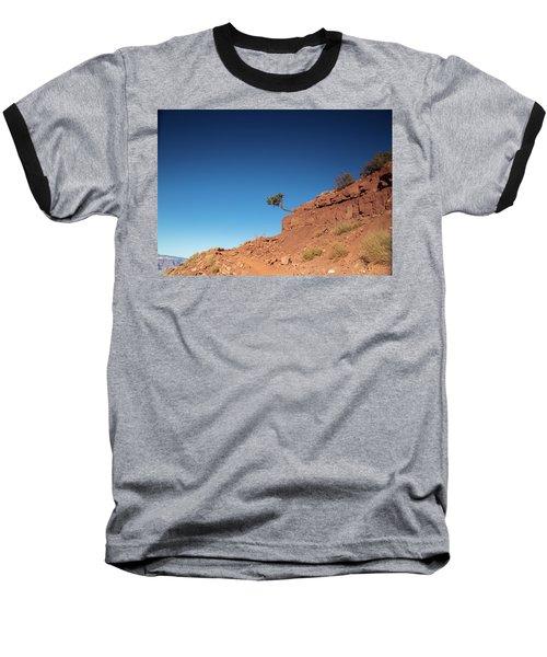 Hello Hikers Baseball T-Shirt
