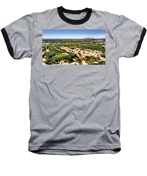 Hello Baseball T-Shirt