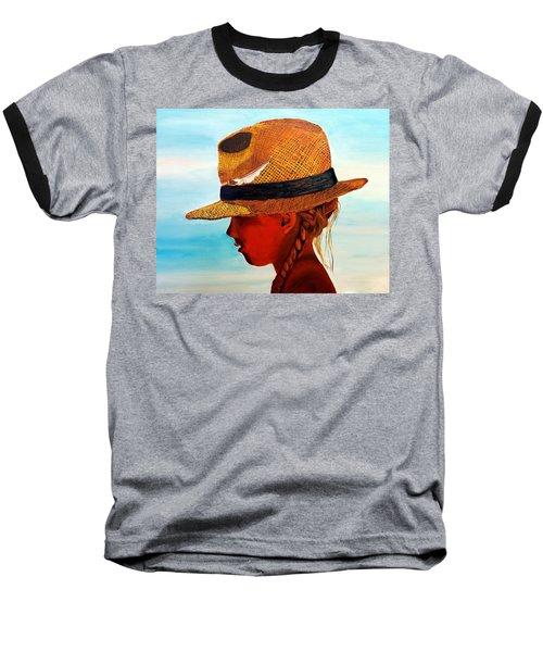 Hello Mr. Sunshine Baseball T-Shirt
