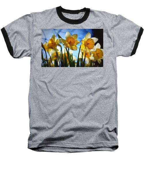 Hello Spring Baseball T-Shirt