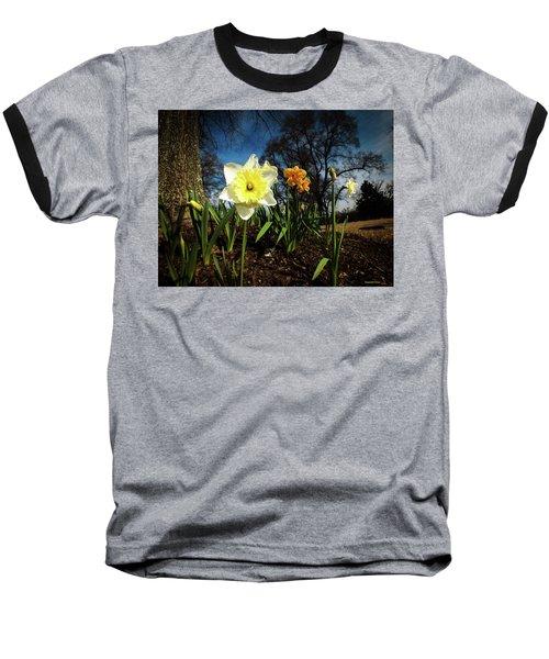 Hello Spring Baseball T-Shirt