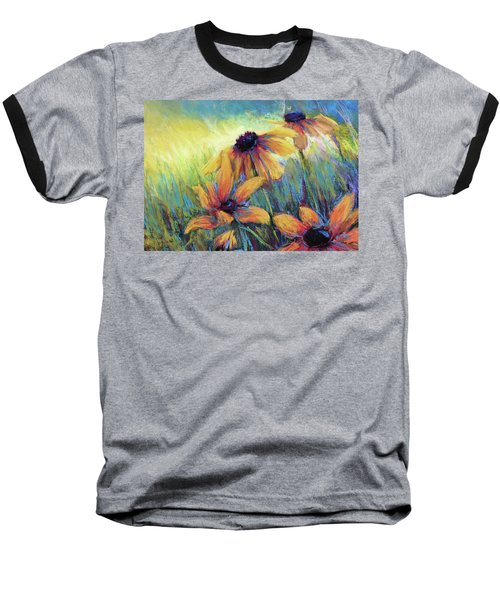 Hello Sunshie Baseball T-Shirt