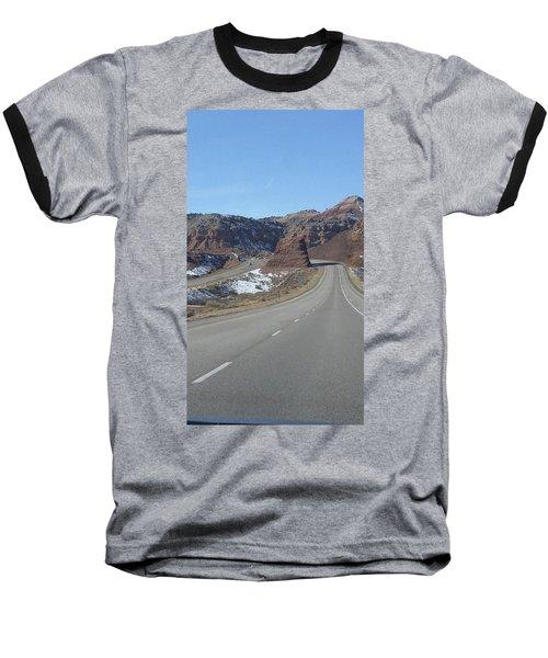 Hello Utah Baseball T-Shirt