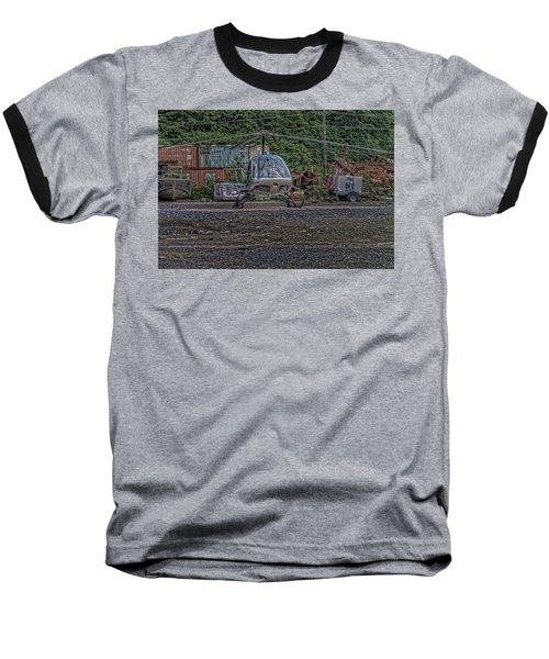 Help 4 Baseball T-Shirt