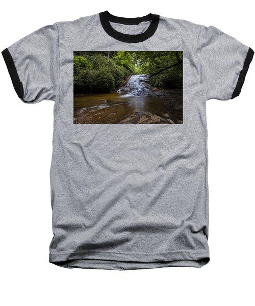 Helton Creek Falls 2 Baseball T-Shirt