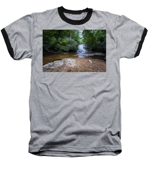 Helton Creek Falls Baseball T-Shirt