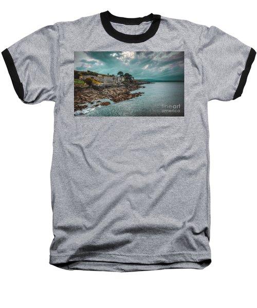 Helvick House 2 Baseball T-Shirt